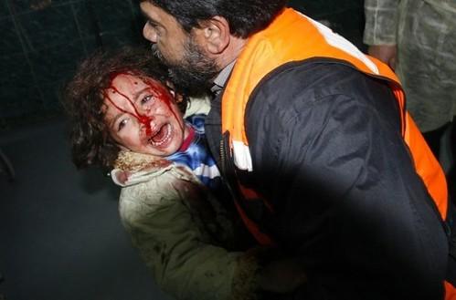 freegaza.org's photostream 'One more terrorist hunted down'