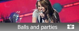Balls And Parties