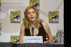 Elizabeth Mitchell Speaks