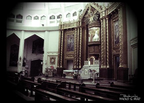 Antipolo Church 2