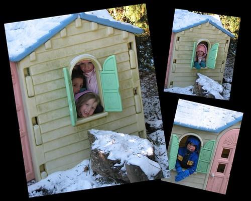 December 15 Snow Collage 3