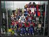 Transformers Armada