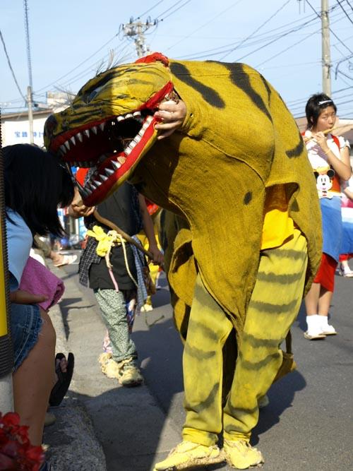 2007八戸三社大祭お通り_5