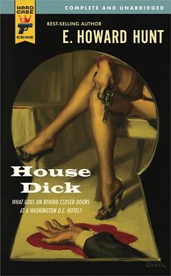 HOUSE DICK by levar.
