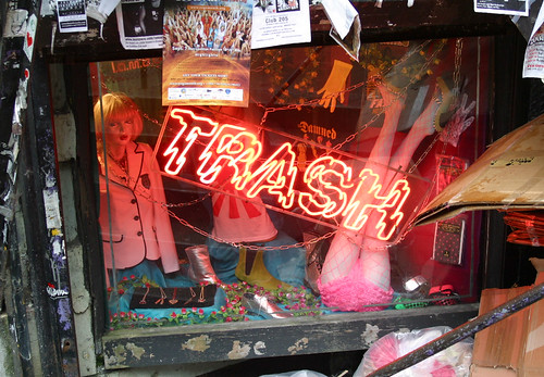 Trash & Vaudeville