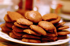 many cookies