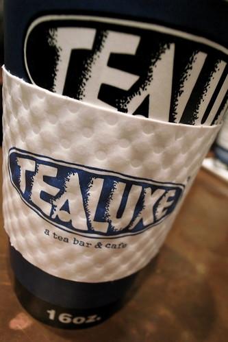Tealuxe
