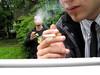 Smoking Kills. Anyway...