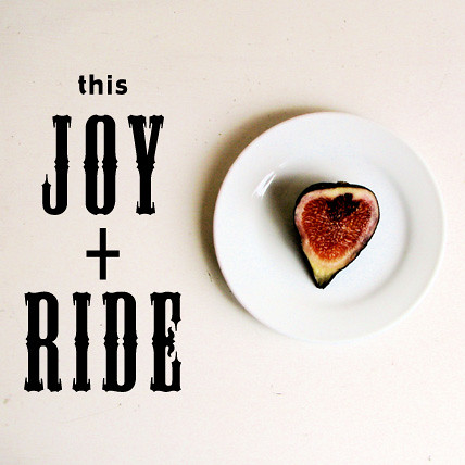 this joy+ride