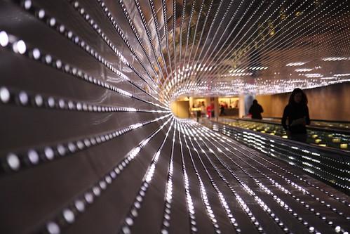 NGA Multiverse Light Sculpture 5