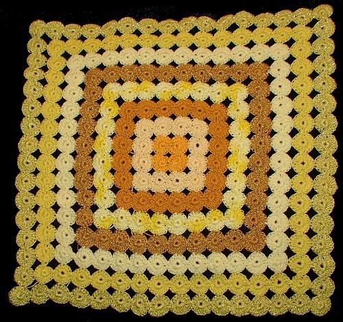size 10 thread block
