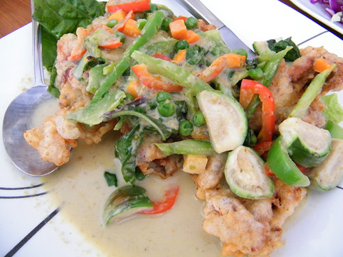 Soft Shell Crab, MyLastBite.com
