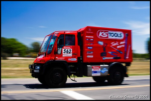 """Dakar 2009 - Argentina / Chile • <a style=""""font-size:0.8em;"""" href=""""http://www.flickr.com/photos/20681585@N05/3183264503/"""" target=""""_blank"""">View on Flickr</a>"""