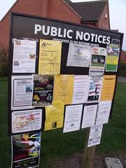 Public Notices - Reepham