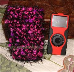 iPod Sock
