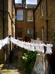 5305 drying nappies
