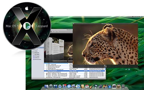 HowTo / Come installare MacOsX Leopard su qualsiasi pc