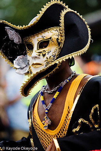 Notting Hill Carnival (1)