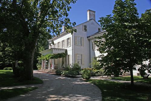 Welcome to Morvan in Princeton by Dan Beards.