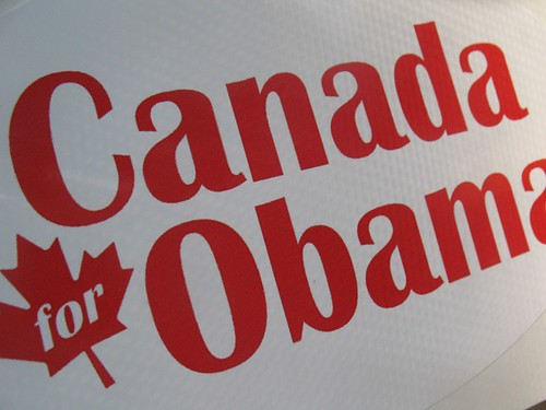 canada for obama by you.