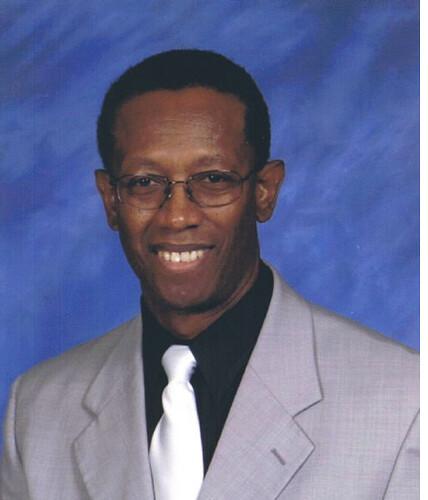 Rev Marshall Truehill