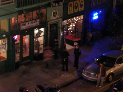 Haight Street 5