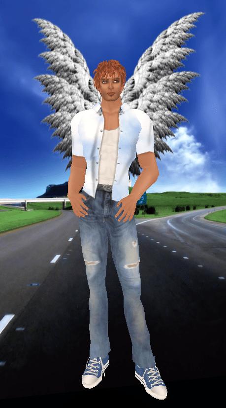 Heaven's Storm  Paddy complete Av