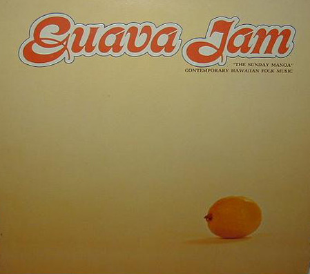 The Sunday Manoa - Guava Jam
