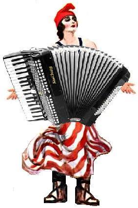 Grammys Pull Polka