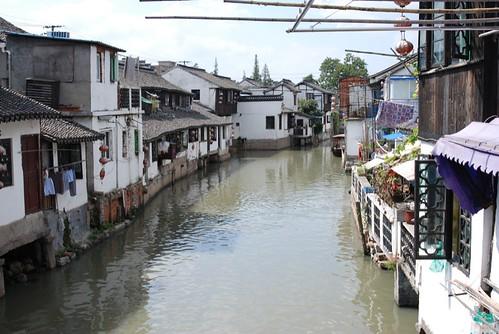 Zhujiaqiao River