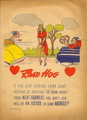 Vintage Funny Papers