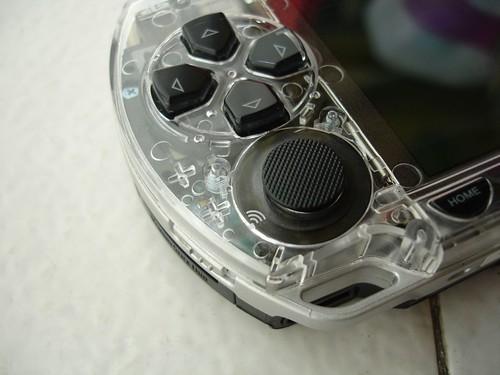 Direcciones PSP