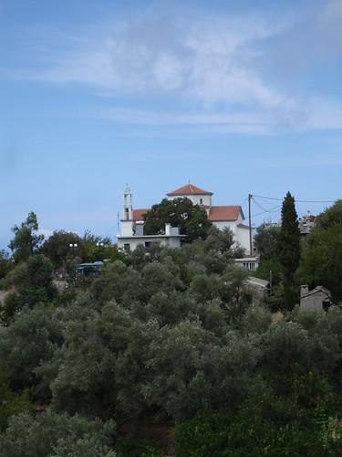 Agios Polikarpos by cgchryssa