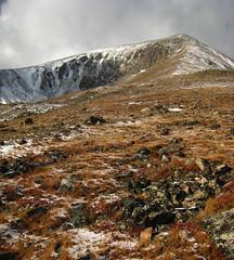 Mt. Elbert 2