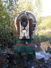 A strange machine