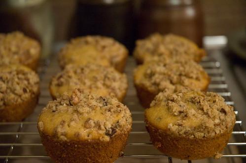 muffins! (by bookgrl)