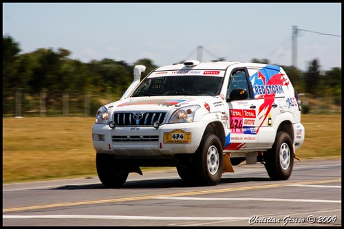 """Dakar 2009 Argentina / Chile • <a style=""""font-size:0.8em;"""" href=""""http://www.flickr.com/photos/20681585@N05/3183248685/"""" target=""""_blank"""">View on Flickr</a>"""