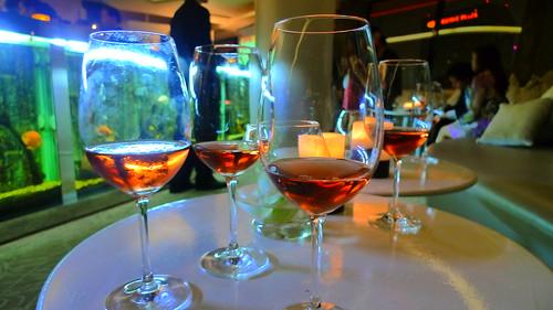 Apéritif Wine