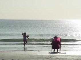 Spring Break 08 - Wednesday Clearwater 011