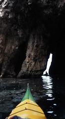 Grotta/3 di Explorer kayak