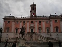 Rome - Musei Capitolini