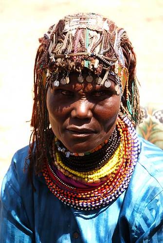 Madre Turkana