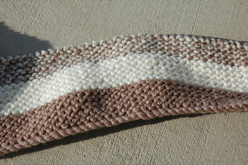 Swirl Blanket
