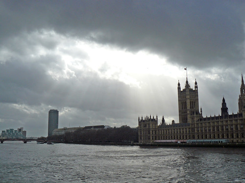From Westminster Bridge