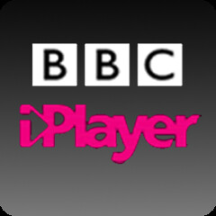 BBC iplayer - Fluid Icon