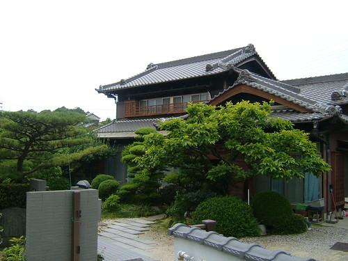 Nagoya house