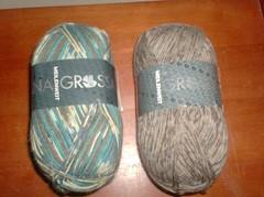 Lana Grossa Sock Yarn