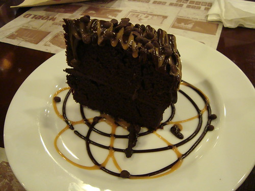 Midnight Dream at Bigby's Cafe