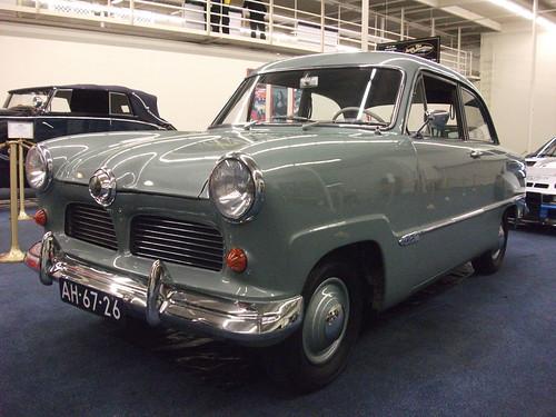 1954 Ford Taunus 12M