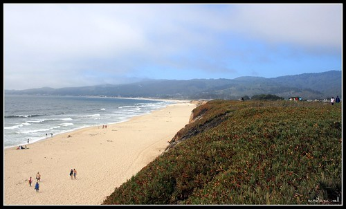 Miramar Beach, Half Moon Bay